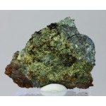 Скородит, арсенопирит, м-ние Ходнеевское, Челябинская область, 50х40х20 мм.